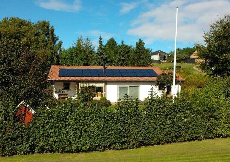 Solcelleanlæg | Landsforeningen af solcelleejere
