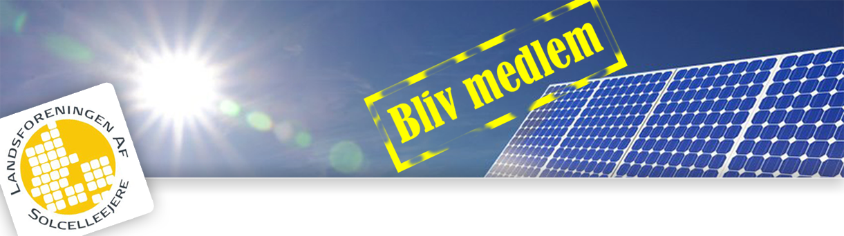 Landsforeningen af solcelleejere